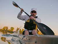 Spencer X-treme unlimited canoe