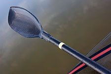carbon fiber wing kayak paddle