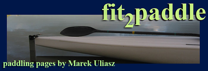 fit2paddle - fitness paddling, racing, photography